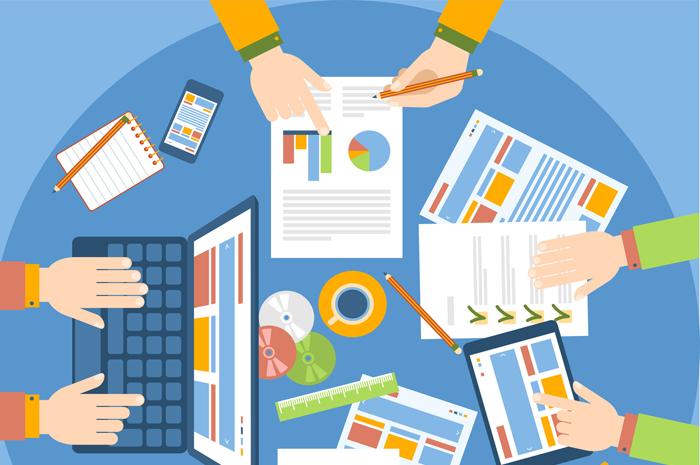 営業の分業化を行い生産性を上げるためのヒント