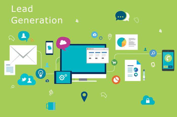 BtoBの効果的なリードジェネレーション施策5選