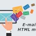 「テキストメール」と「HTMLメール」、特徴と違いを理解する
