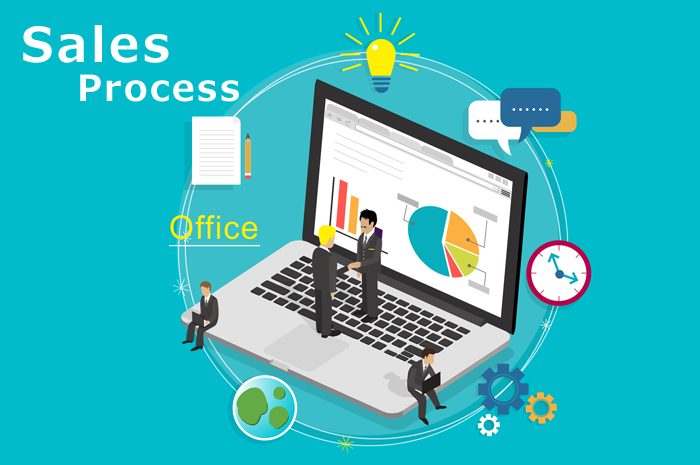 営業プロセスを見直して、新規開拓の成果を最大化する