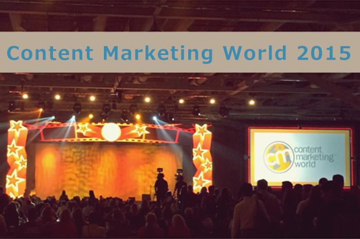 【レポート】コンテンツマーケティングワールド2015  2日目の気づきと全体を通じて