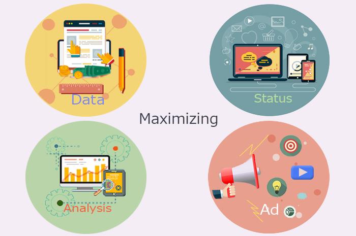 Webサイトを分析して情報を最大活用する方法