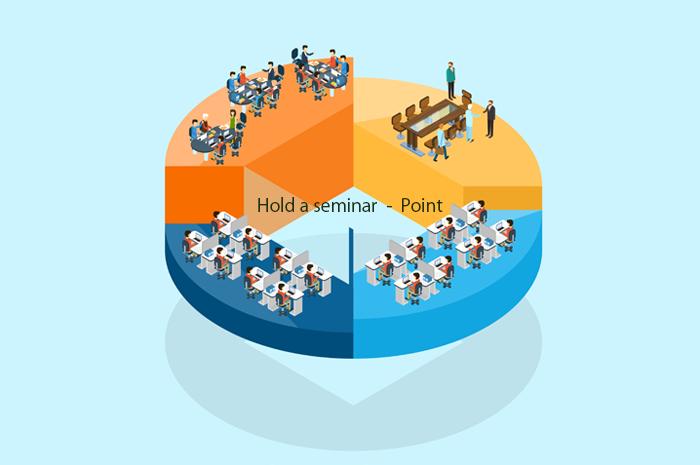 自社セミナーの開催に必要な4つのポイント
