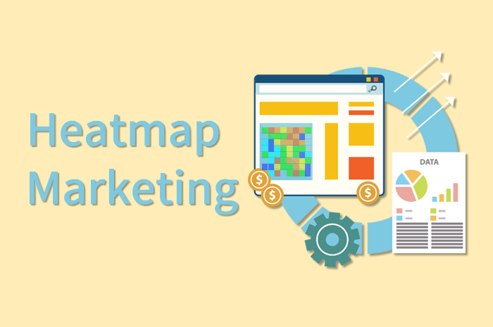 ヒートマップとマーケティング戦略