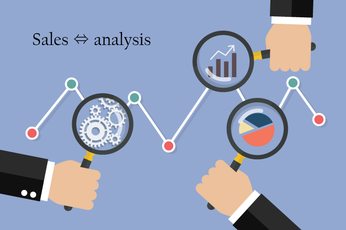 営業こそ知るべき! サイト分析で提案力向上!