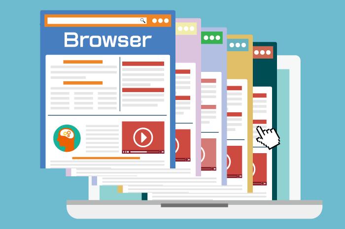 Webマーケターなら知っておくべき5大Webブラウザ、その特徴と違い