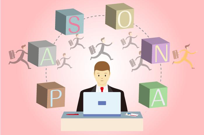 親近感で人を動かすコンテンツを書こう<新PASONAの法則>