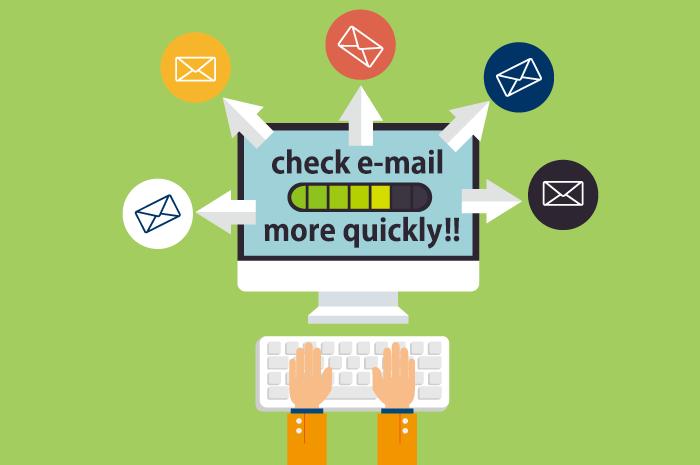 高速でメール対応。知っておきたい5つのGmail便利機能