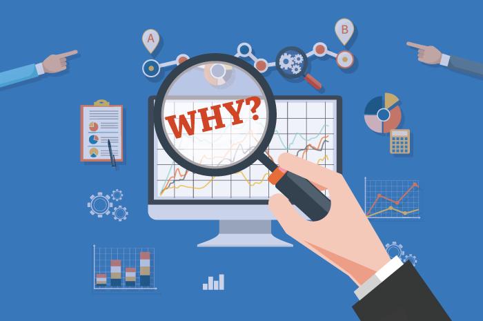 サイト分析を始める前に心得るべき3つのなぜ