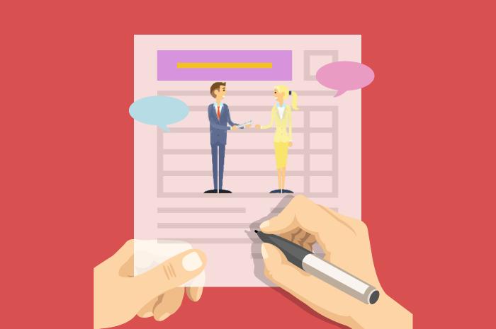 心を動かす「構成」の作り方:Webライティングと商談の意外な共通点とは?
