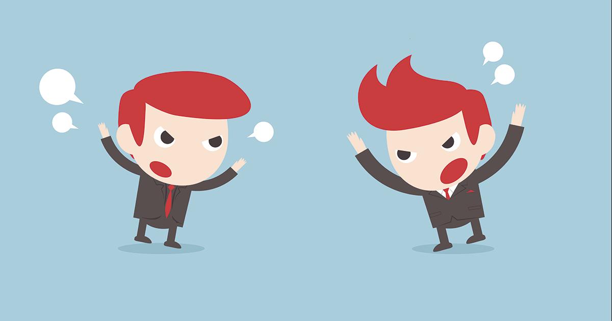 営業vsマーケティングの構図はなぜ生まれる?部署の連携で企業を強くする