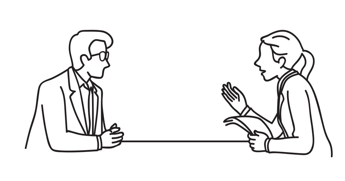 【営業心理学シリーズ】相手の本音を聞き出せ!「サトルクエスチョン」とは?