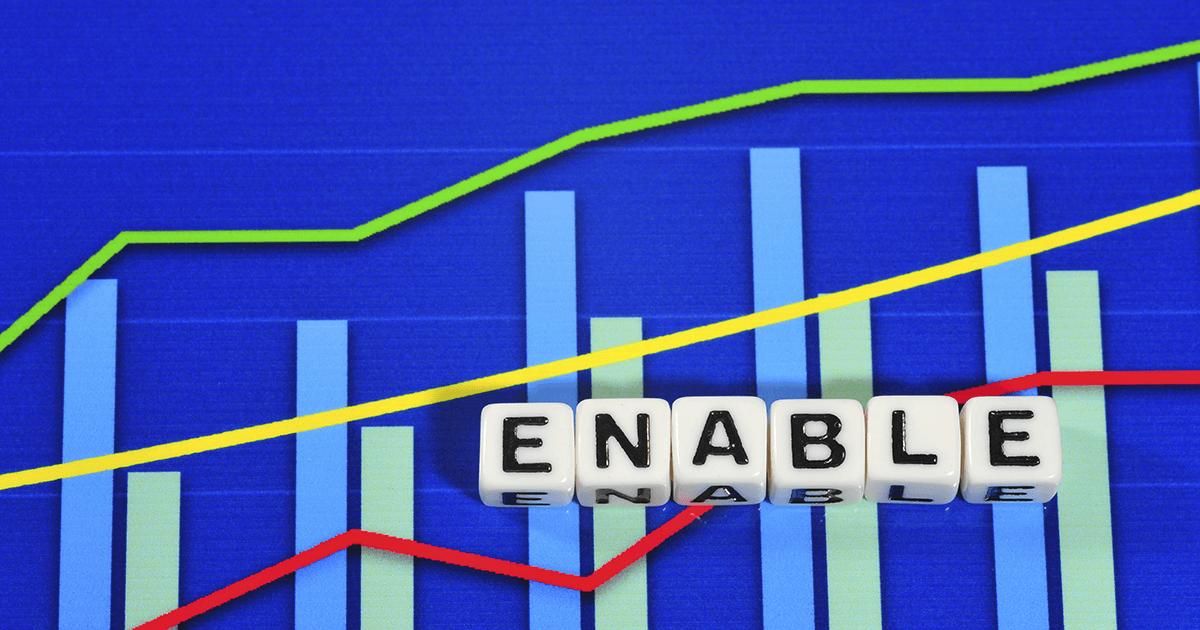 「セールス・イネーブルメント(Sales Enablement)」とは?これからの営業力向上に欠かせない、新しい概念