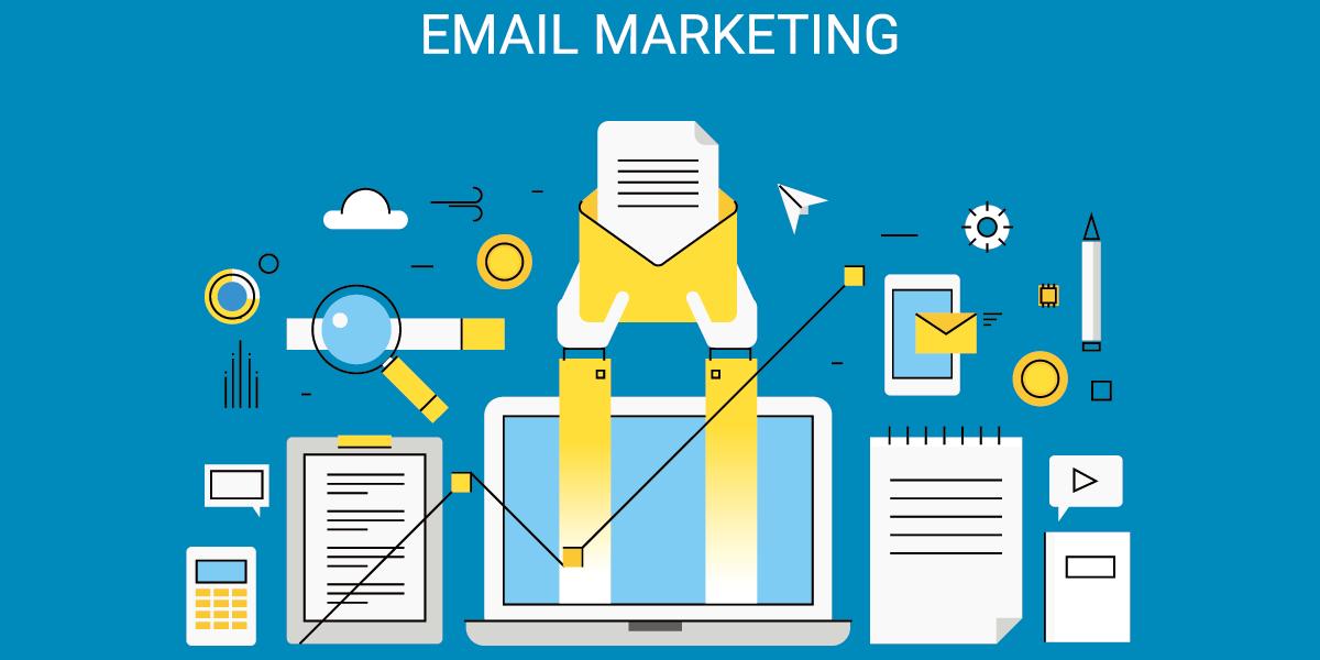 「メールマーケティングに効果がない」は嘘!成功するためのポイントとは