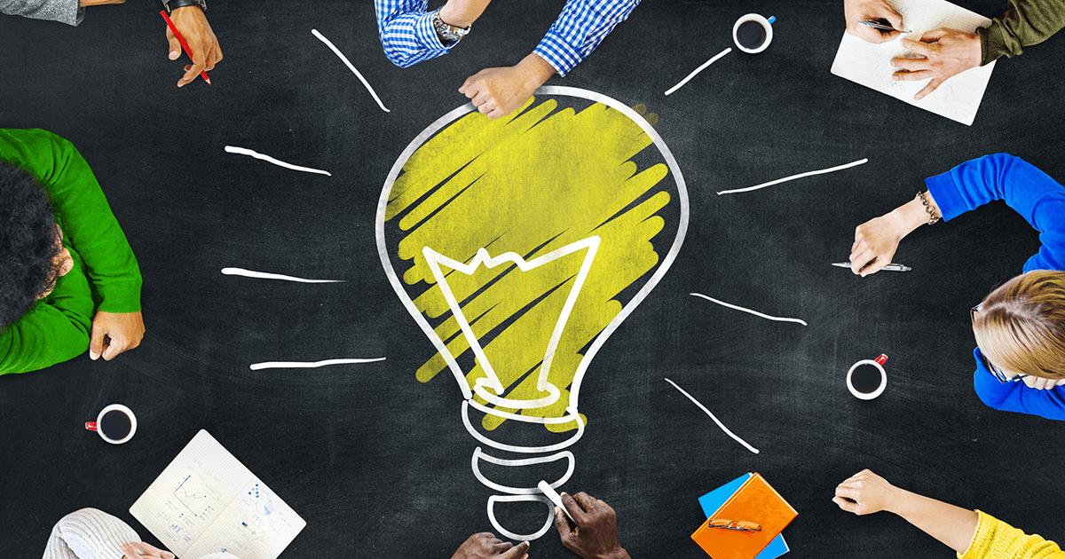 営業ナレッジマネジメントとは-戦略会議を充実させる仕組み