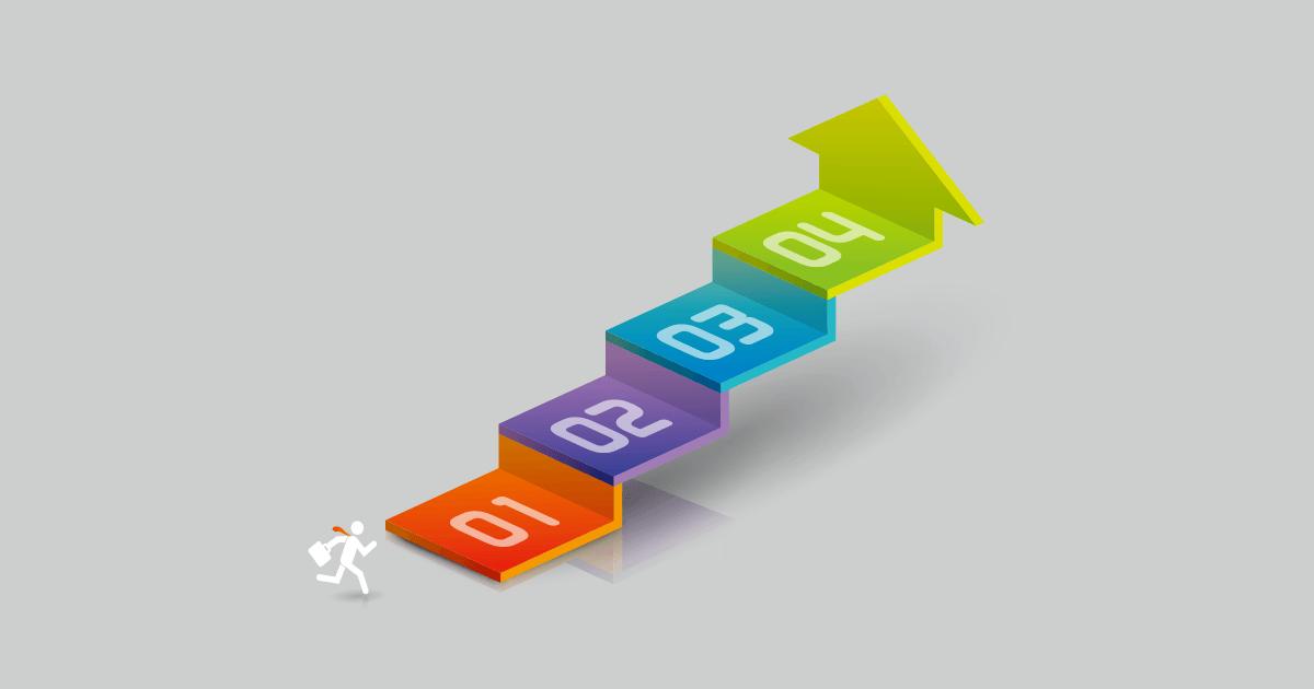 【話題】セールス・イネーブルメントを成功に導く4つのステップ