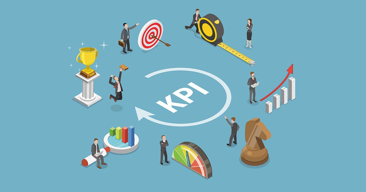 営業KPI、設計のコツとは?適切なKPI設計で営業力を大きく向上