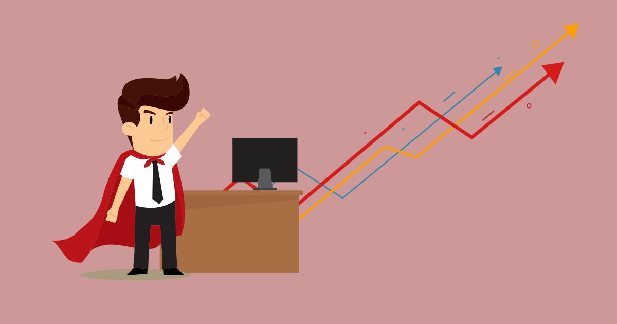 受注率を上げる6つの方法、効率化と営業トークそれぞれの極意とは?