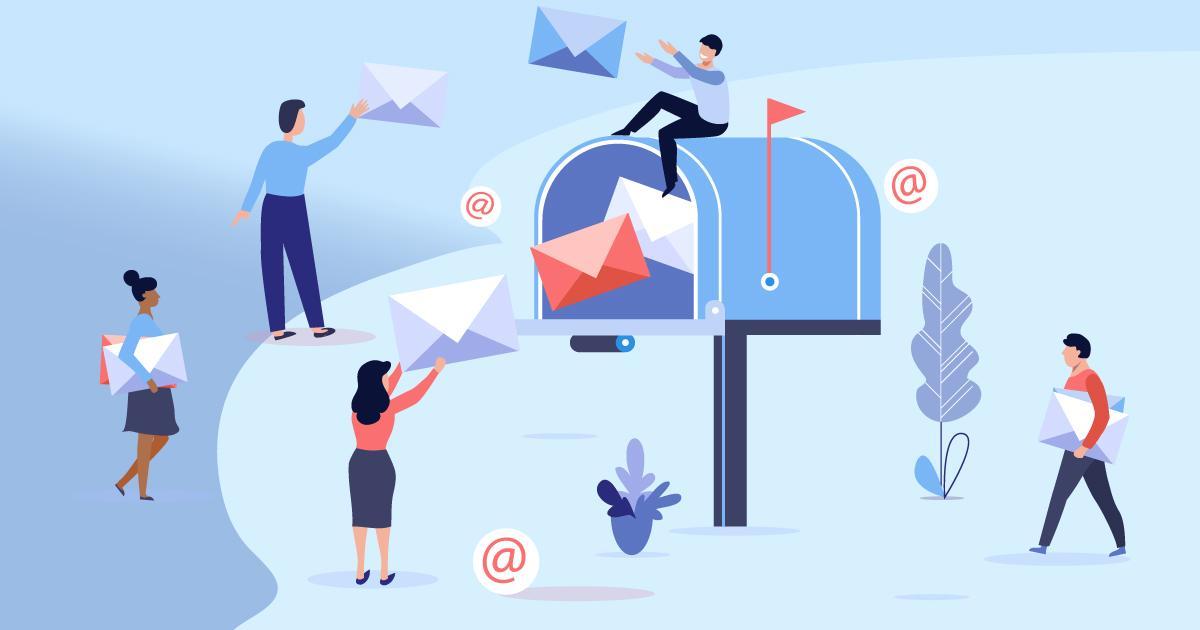 メールマーケティングとは?メリットや実施方法などを詳しく解説