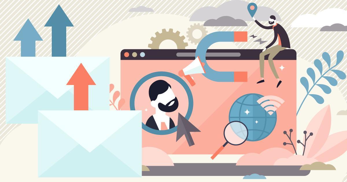 「ペルソナ」設定がメールマーケティングを成功へ導く!メリットと作成法を紹介