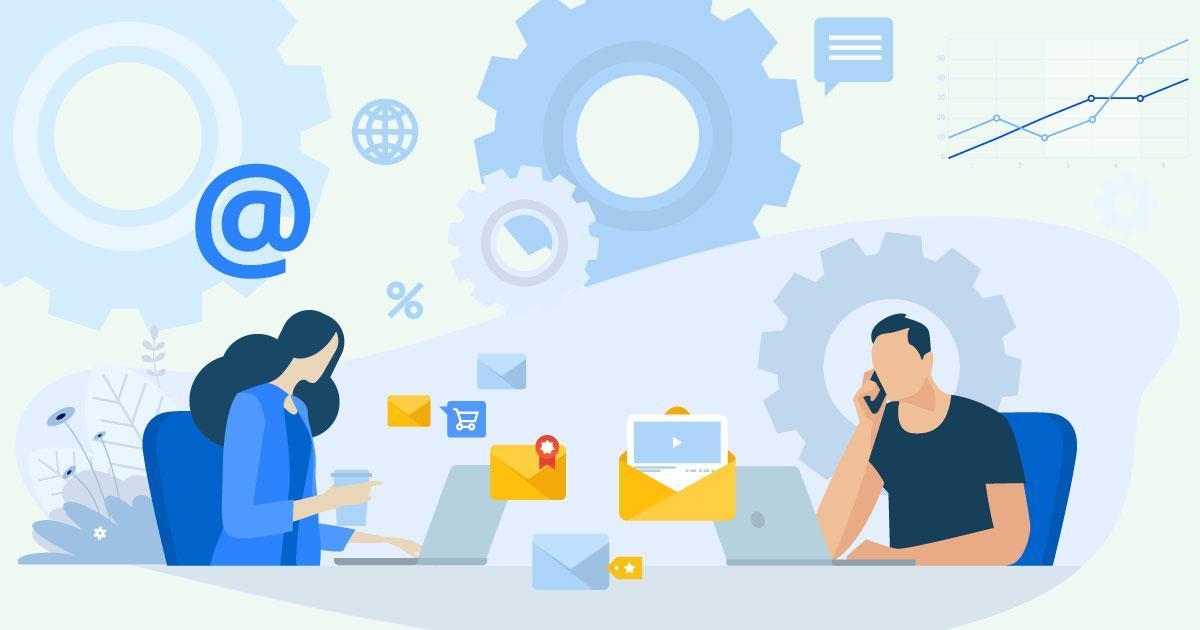 どちらを選ぶ?MAツールとメール配信システムの違いとは
