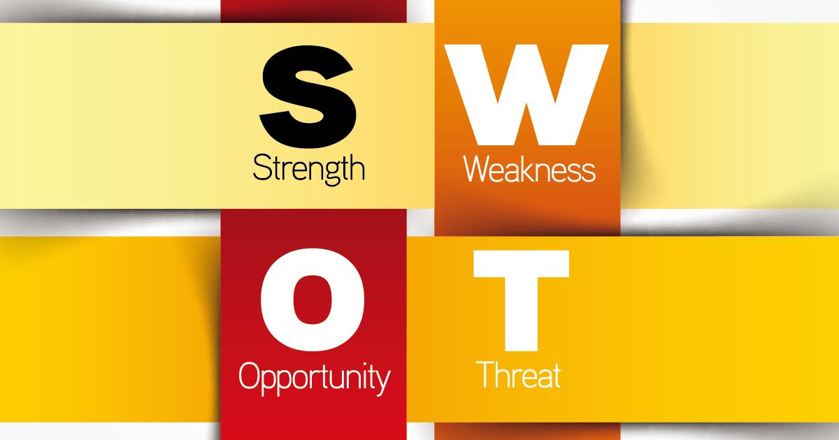 クロスSWOT分析を活用し、より明確な事業戦略立案へ