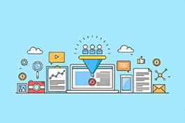 Webでの資料請求やお問い合わせ(CV)を増やしたい!ロジックツリーで考えよう。